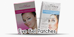 Under Eye Gel Patches for Eyelash Extensions