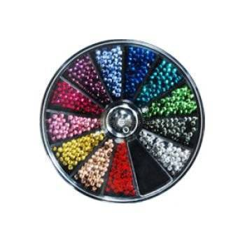 Swarovski Lash Crystal Wheel for Eyelash Extensions