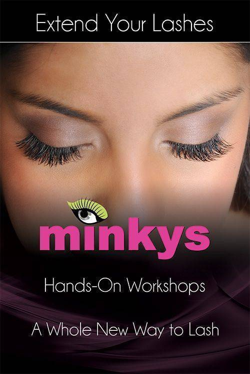 Become an Eyelash Extensionist