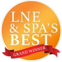 LNE & Spa's BEST Grand Winner